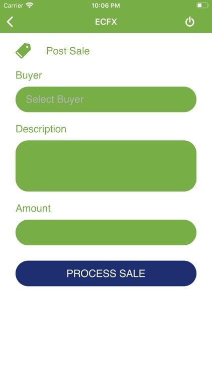 ECFX Barter Bank screenshot-3