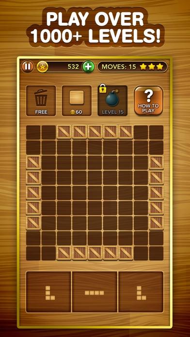 Best Blocks Block Puzzle Games screenshot 3