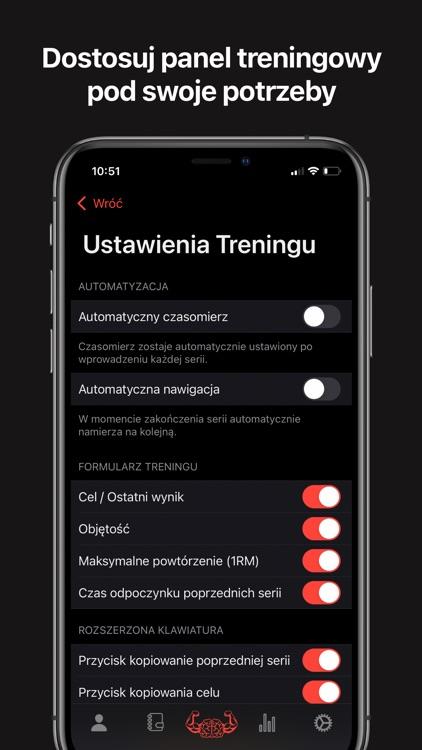 Smart Workout App screenshot-6