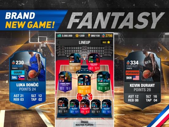 バスケットボールマネージャーオンライン 2019のおすすめ画像1
