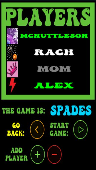 Card Scribe Screenshot