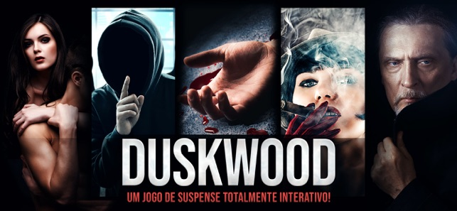 Duskwood -Detective & Criminal na App Store