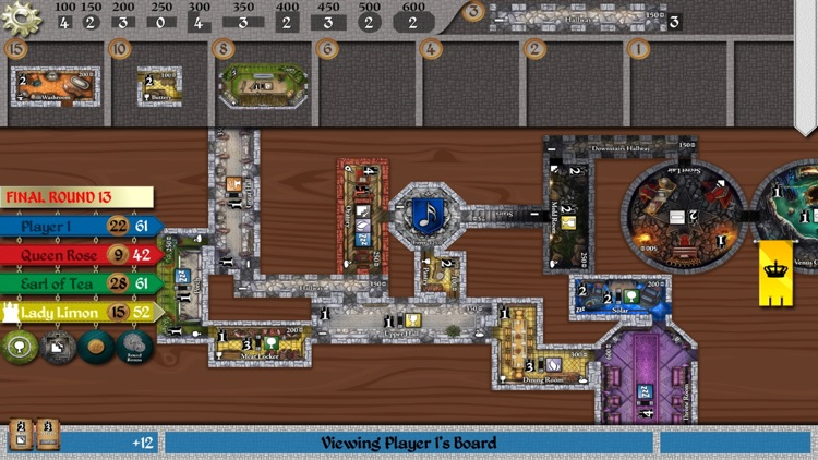 Castles of Mad King Ludwig screenshot-4