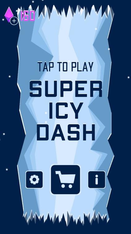 Super Icy Dash screenshot-3