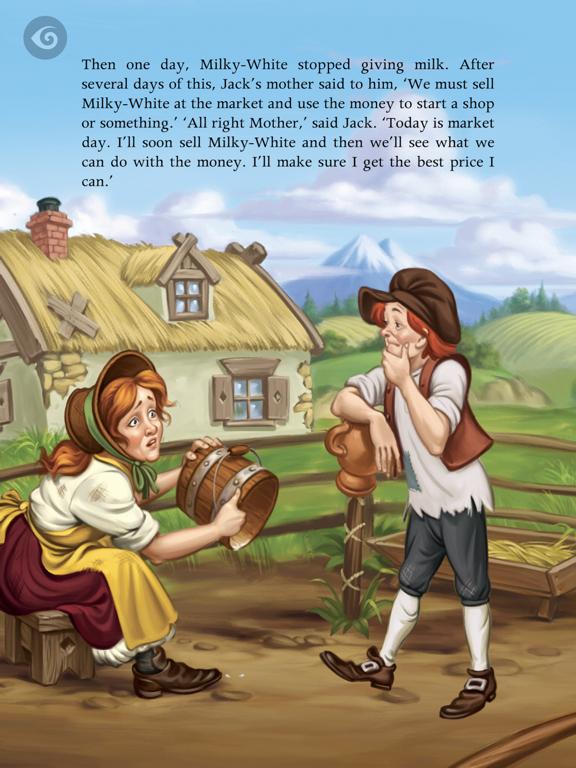 Jack and the Beanstalk:のおすすめ画像3