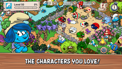 cancel Smurfs' Village subscription image 2