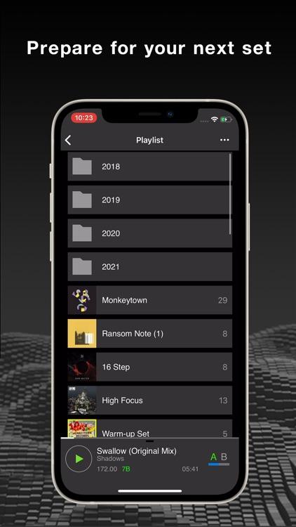 rekordbox - DJ Music Manager screenshot-3