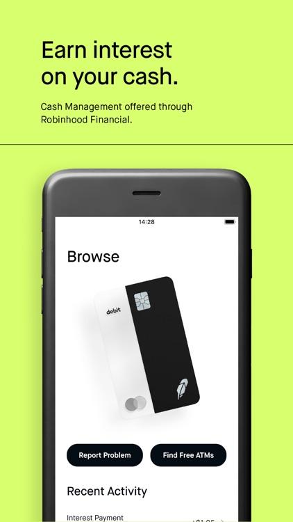Robinhood: Investing for All screenshot-3