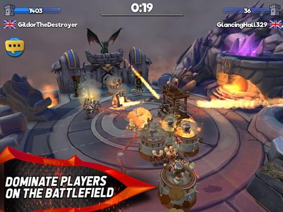Isles of Fire screenshot 6