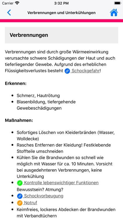 Erste Hilfe Infoflip screenshot-4
