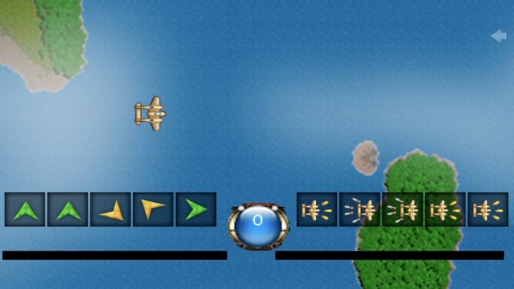 Air Battle Tactic screenshot-4