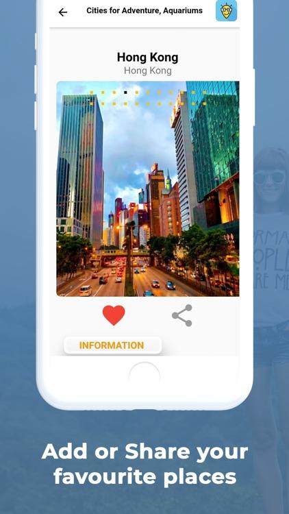 Travel Planner: Plan your Trip screenshot-5