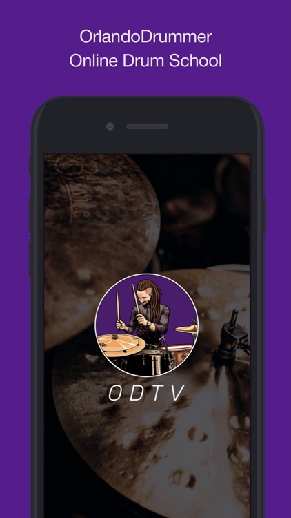 OrlandoDrummer   ODTV