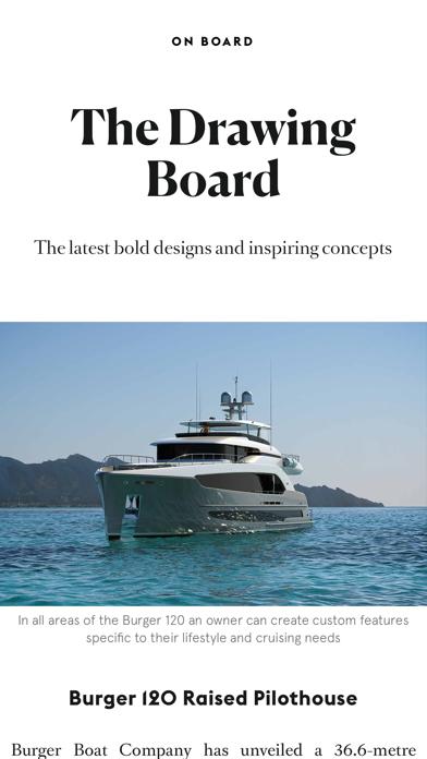 Boat International Screenshot