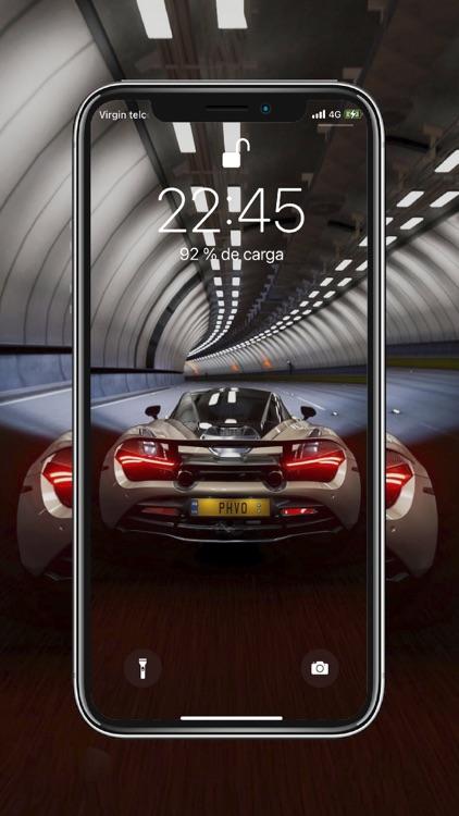 Car HD-Wallpapers screenshot-3