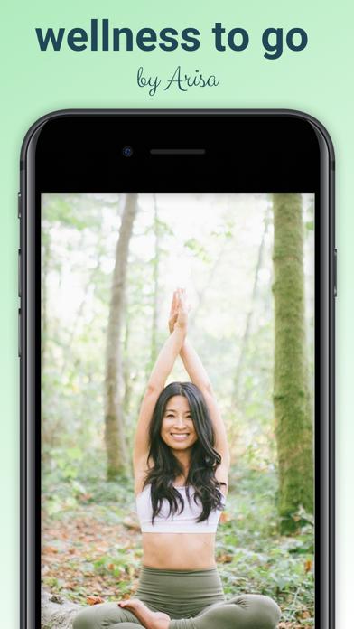 Wellness To Go -ヨガ&瞑想をライフスタイルにのおすすめ画像1