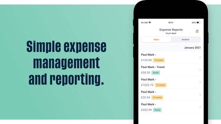 Dext: Finance and Accounting screenshot-3