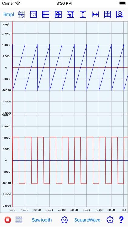 Signals Generator screenshot-4
