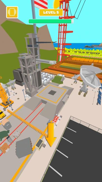 Build Roads screenshot-5