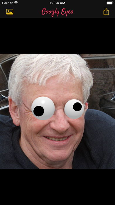 Googly Eyes screenshot 9