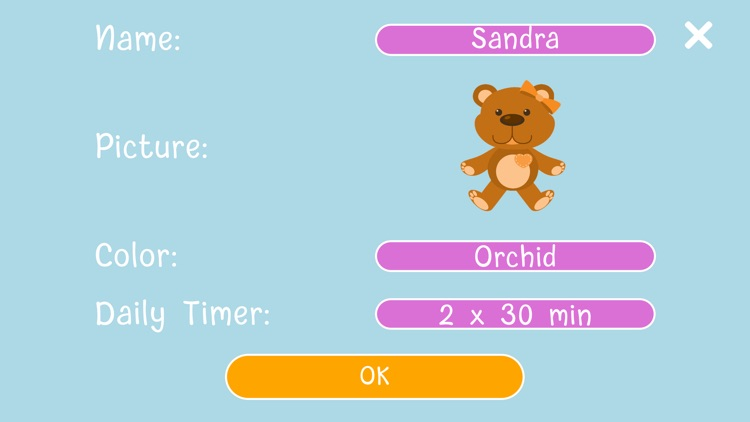 Play Timer for Kids screenshot-6
