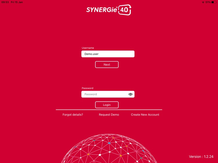SYNERGie®4.0
