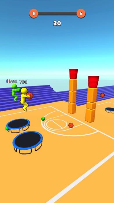 Jump Dunk 3Dのおすすめ画像1