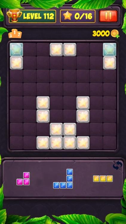 Block Puzzle Level screenshot-6
