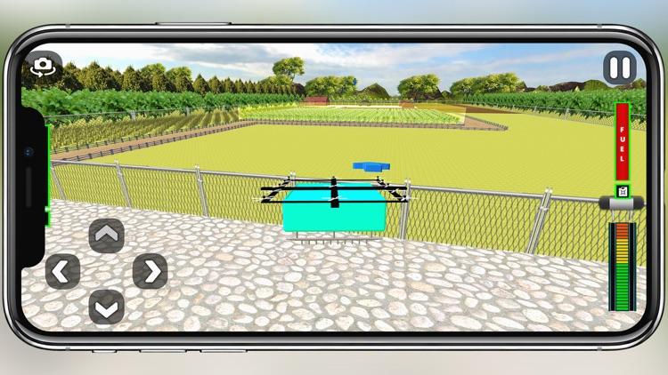 Modern Farming Simulation screenshot-5