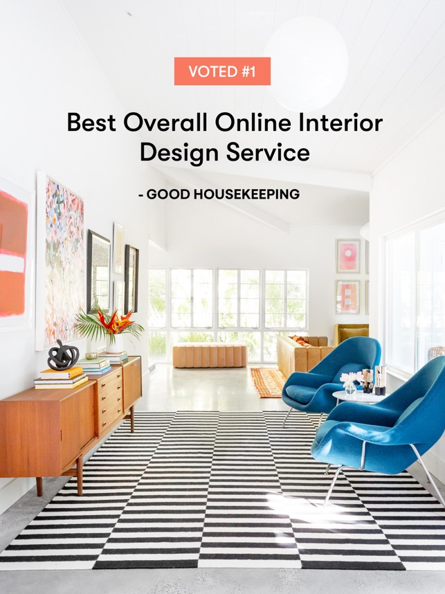 Havenly Interior Design On The App Store