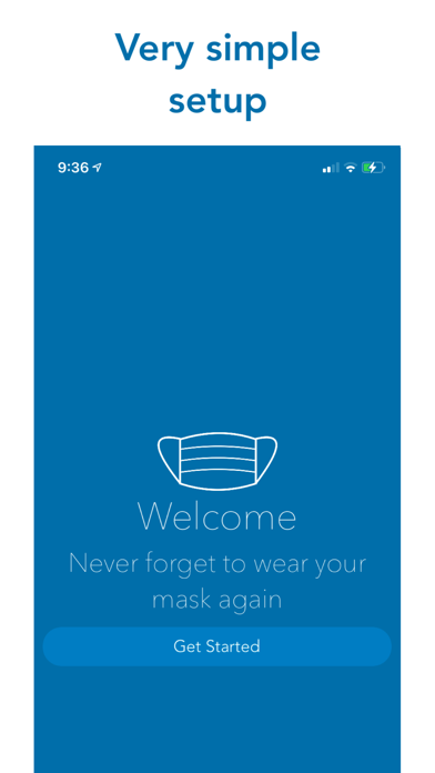 WearYourMask Pro screenshot 3