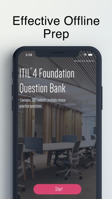 ITIL v4 Exam Foundation - screenshot 1