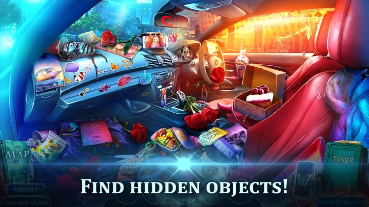 Mystery Tales: Dealer's Choice