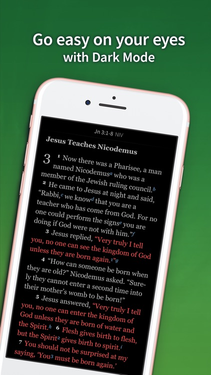 Bible App by Olive Tree screenshot-7
