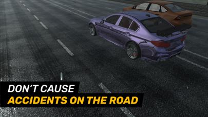 Highway Driving Racer Zoneのおすすめ画像3