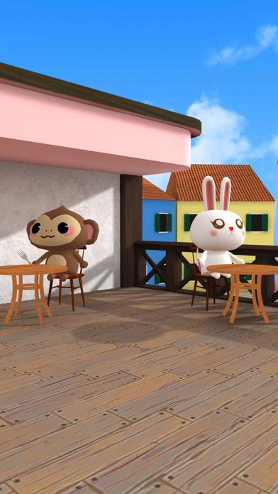 脱出ゲーム 幸せをとどけるケーキ屋さんのスクリーンショット3