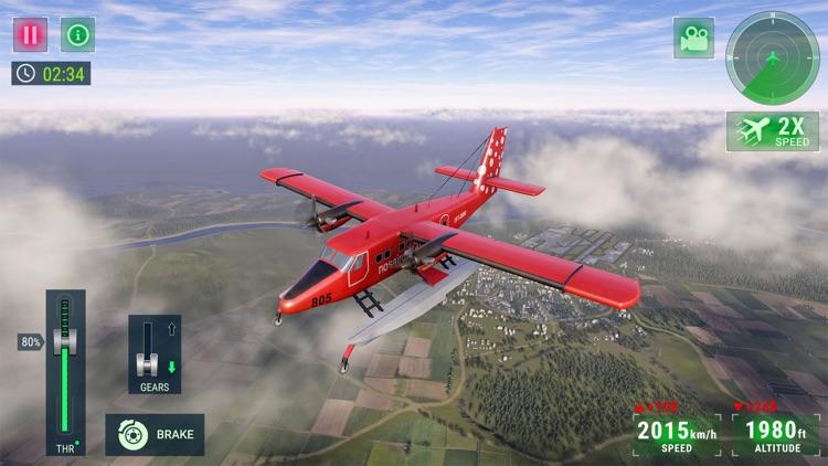 Flight Simulator 2019 screenshot-4