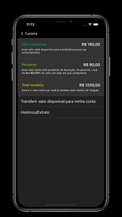 Goleiro de Aluguel screenshot-5