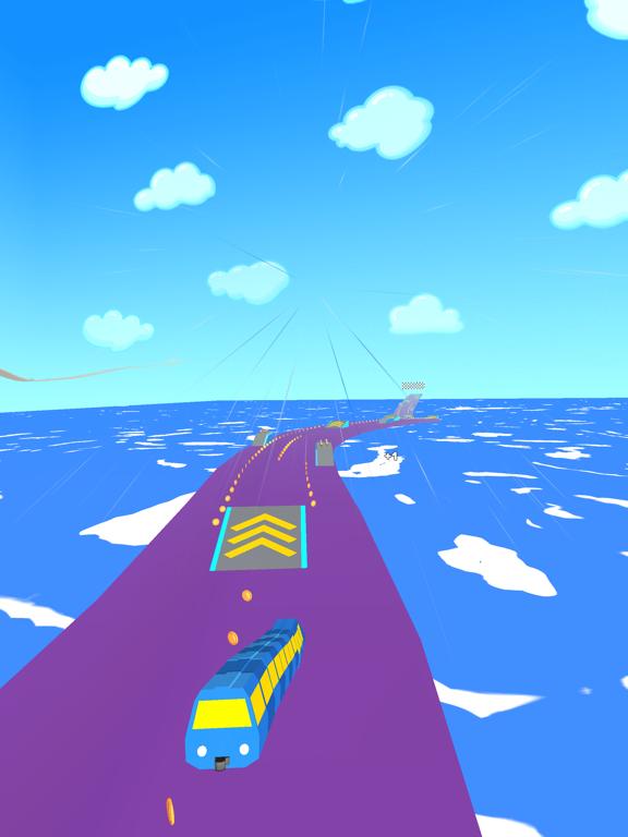 Train Race! screenshot 5