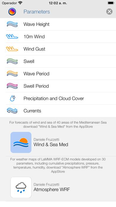 Wind & Sea HRのおすすめ画像3