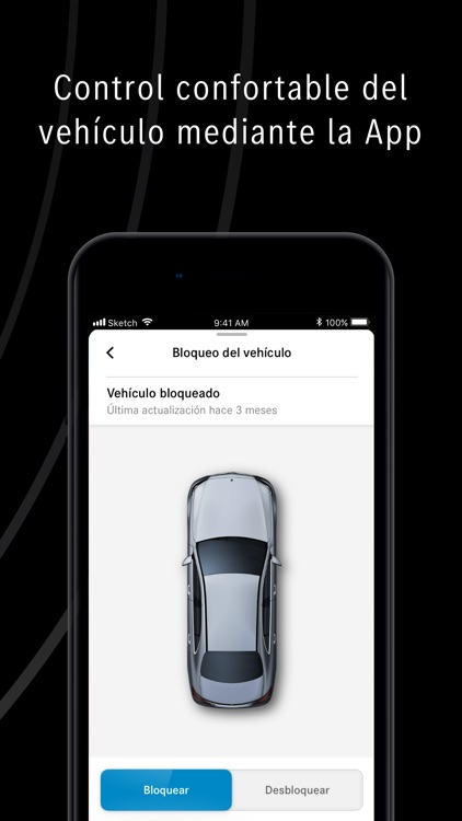 Mercedes me AM screenshot-3