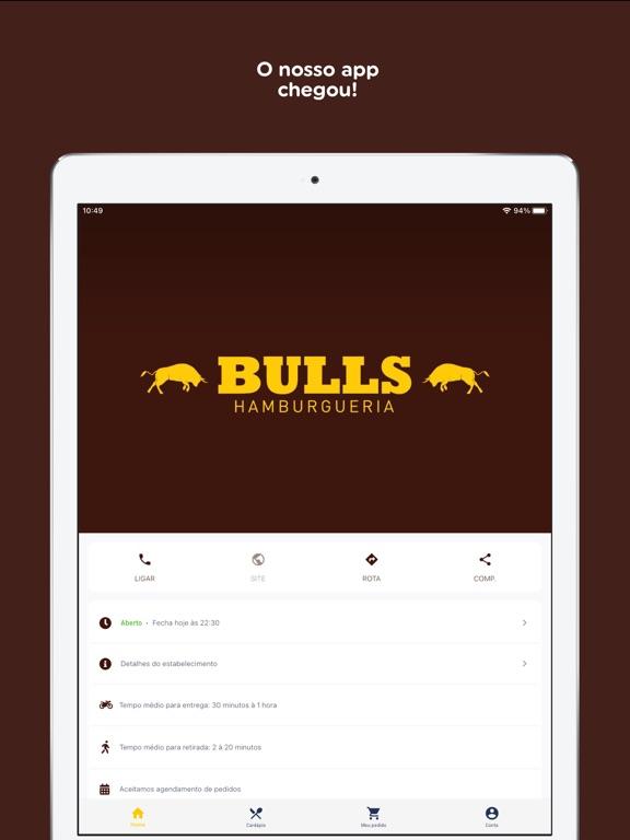 Bulls Delivery screenshot 7