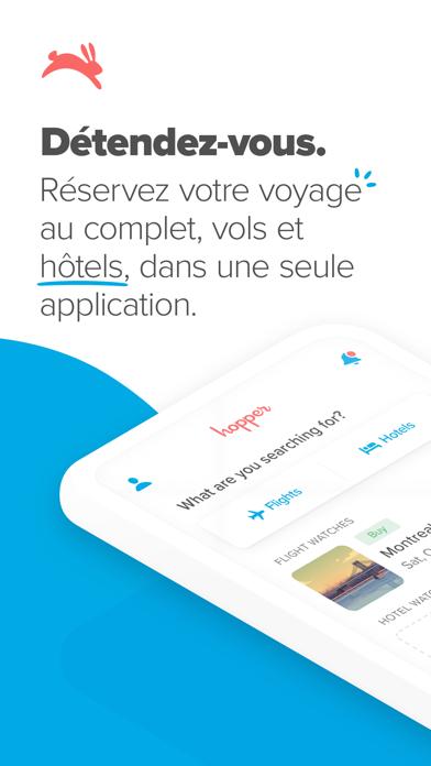 Télécharger Hopper - Vols & Hôtels pour Pc