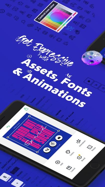 Adobe Spark Post: Design Maker