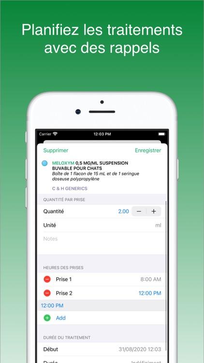 Medico Vet screenshot-3