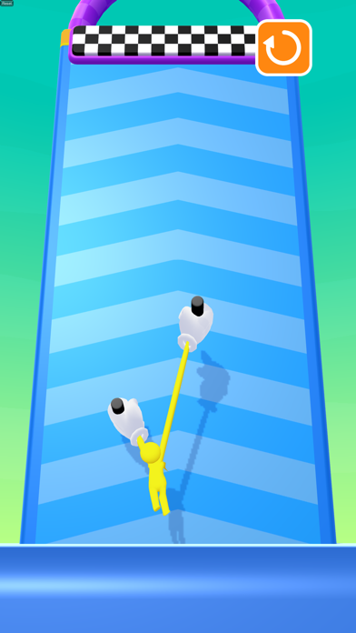 Handy Climber! screenshot 2