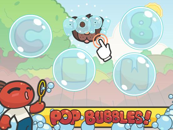 Giggle Bubble screenshot 8