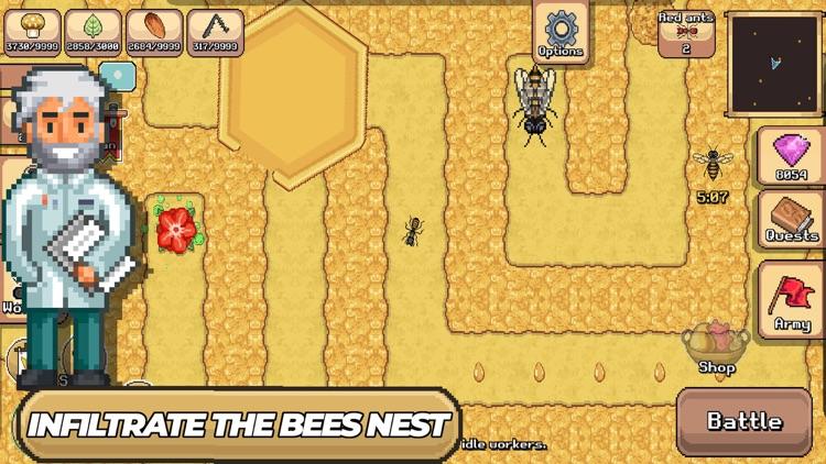 Pocket Ants: Colony Simulator screenshot-5