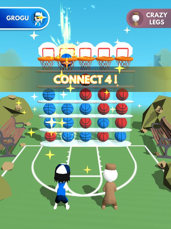 4 Balls Connect screenshot 8