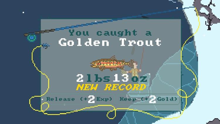 River Legends screenshot-3
